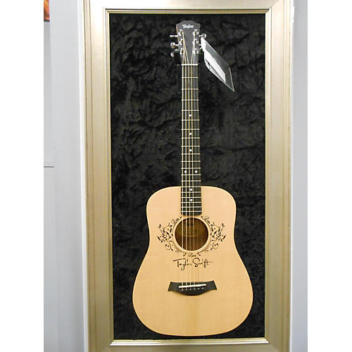 Taylor Taylor Swift Signature Baby Acoustic Guitar