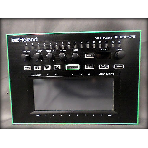 Roland Tb3 Synthesizer