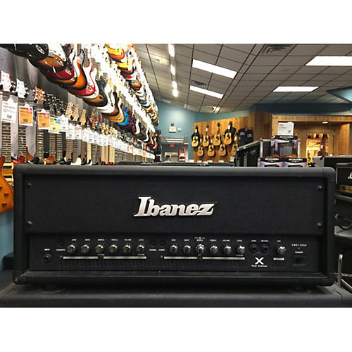 Ibanez Tbx150h Guitar Amp Head