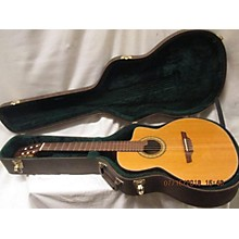 Takamine Tc135sc Classical Acoustic Electric Guitar