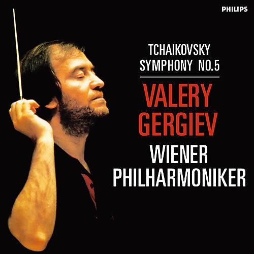 Alliance Tchaikovsky: Symphony 5