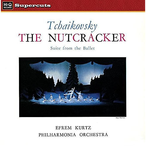 Alliance Tchaikovsky the Nutcracker Suite from the Ballet