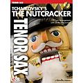 Cherry Lane Tchaikovsky's The Nutcracker Instrumental Play-Along Series Book with CD thumbnail