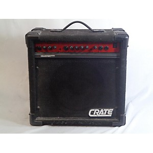 Pre-owned Crate Td35 Guitar Combo Amp by Crate