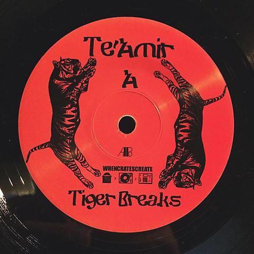 Alliance Te'Amir Sweeney - Tiger Breaks