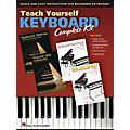 Hal Leonard Teach Yourself Keyboard - Complete Kit thumbnail