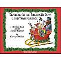 Willis Music Teaching Little Fingers To Play Christmas Carols thumbnail