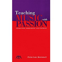 Meredith Music Teaching Music With Passion - Conducting, Rehearsing and Inspiring