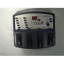DOD Tec 4 Effect Processor