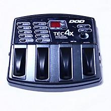 DOD Tec 4x Effect Processor