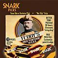 Snark Teddy's Neo Tortoise Guitar Picks thumbnail
