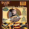 Snark Teddys Neo Tortoise Premium Series Guitar Picks - 12-Pack thumbnail