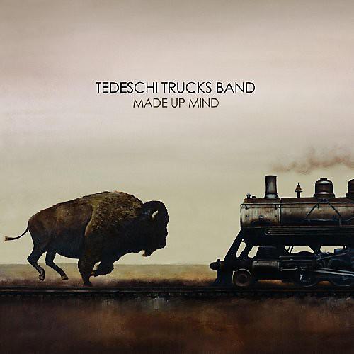 Alliance Tedeschi Trucks Band - Made Up Mind