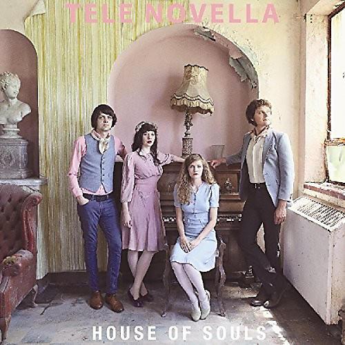 Alliance Tele Novella - House Of Souls