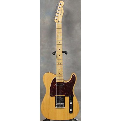 used fender telecaster ash solid body electric guitar guitar center. Black Bedroom Furniture Sets. Home Design Ideas