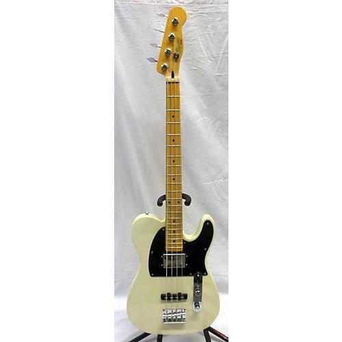 Squier Telecaster Bass Electric Bass Guitar