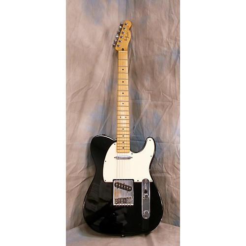 Fender Telecaster Black Solid Body Electric Guitar