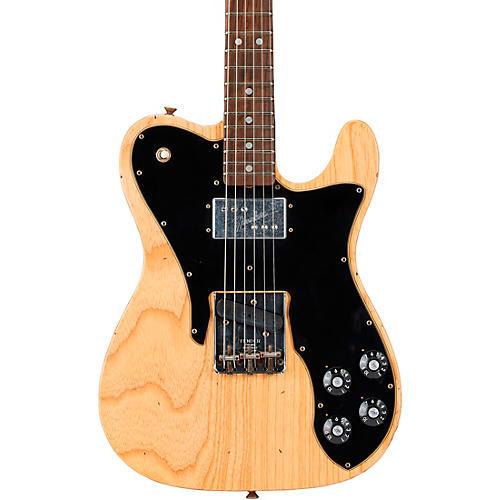 Fender Custom Shop Telecaster Custom Journeyman Relic Limited Edition Electric Guitar