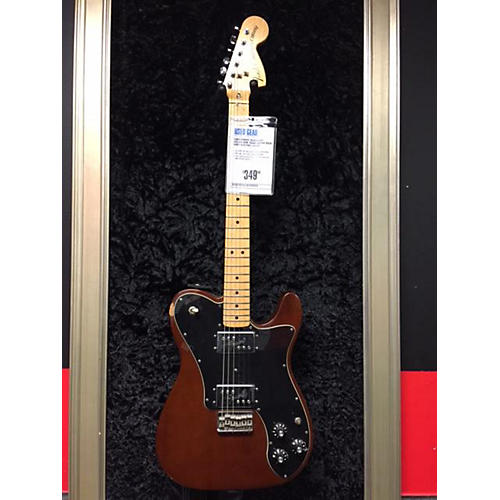 Fender Telecaster Deluxe MIM Solid Body Electric Guitar