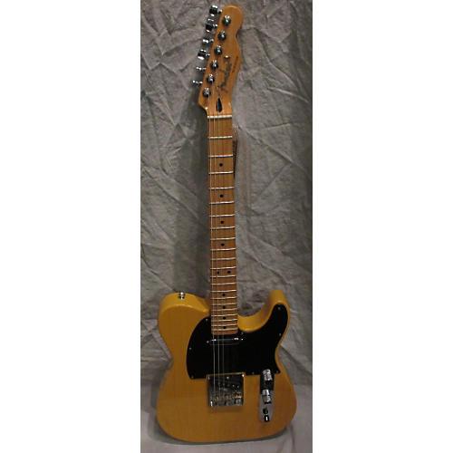 Fender Telecaster FSR Butterscotch Blonde Solid Body Electric Guitar