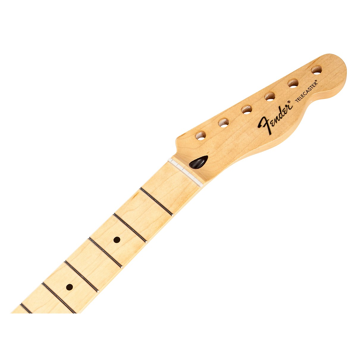 Fender Telecaster Neck, 21 Medium Jumbo Frets