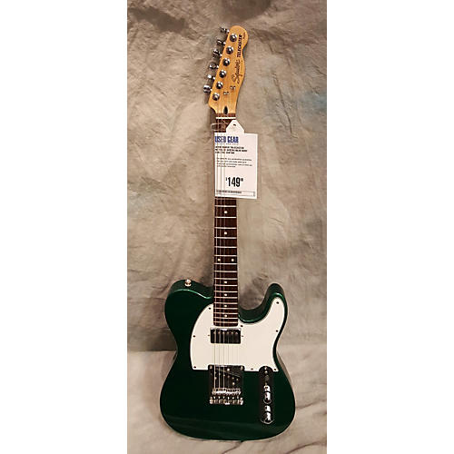 Squier Telecaster Solid Body Electric Guitar