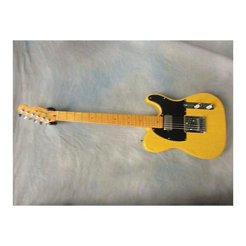 Fender Telecaster Swamp Ash Solid Body Electric Guitar