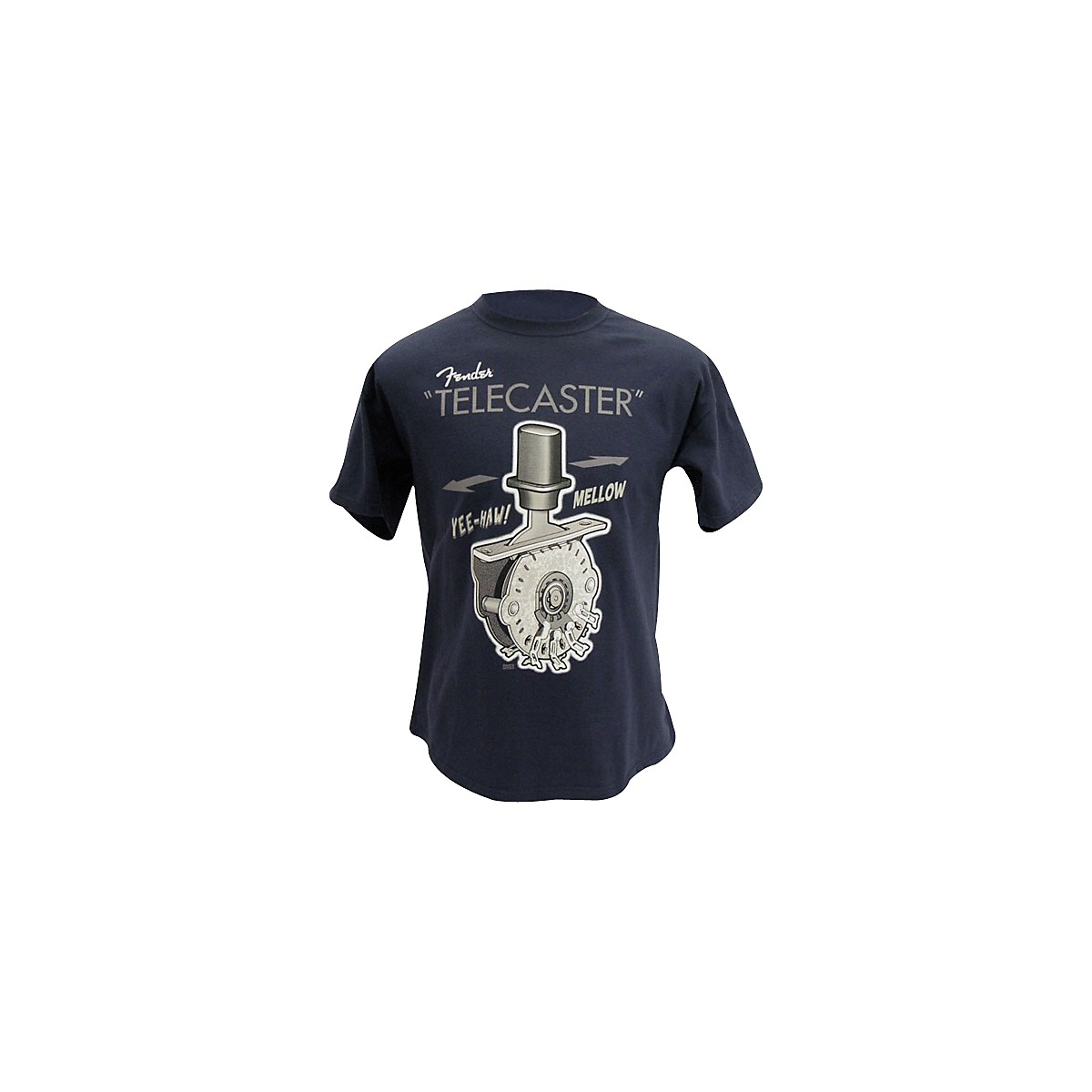 Fender Telecaster Switch T-Shirt