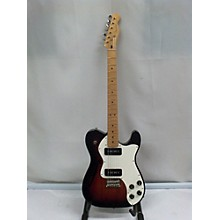 Fender Telecaster Thinline Hollow Body Electric Guitar