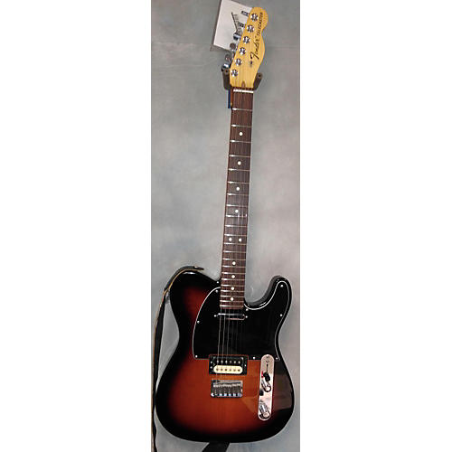 Fender Telecaster USA Pro Solid Body Electric Guitar