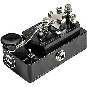 coppersound pedals telegraph stutter killswitch black guitar center. Black Bedroom Furniture Sets. Home Design Ideas