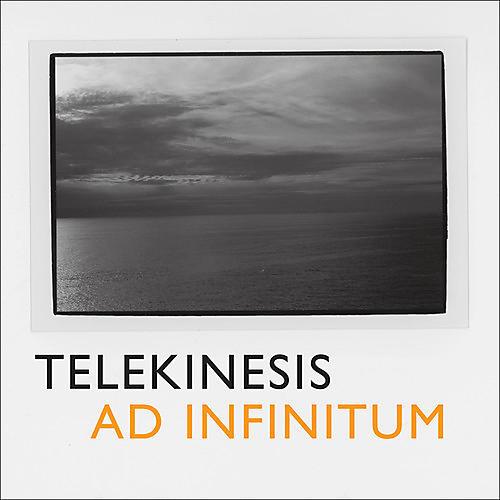 Alliance Telekinesis - Ad Infinitum
