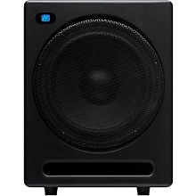 PreSonus Temblor T10 10 in. Active Studio Subwoofer