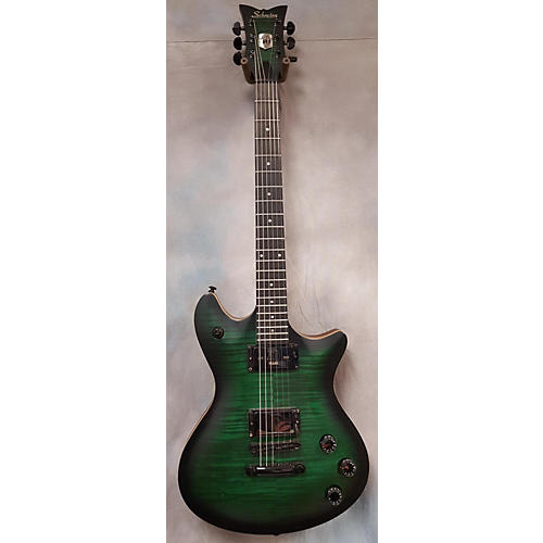 Schecter Guitar Research Tempest 40th Anniversary Solid Body Electric Guitar