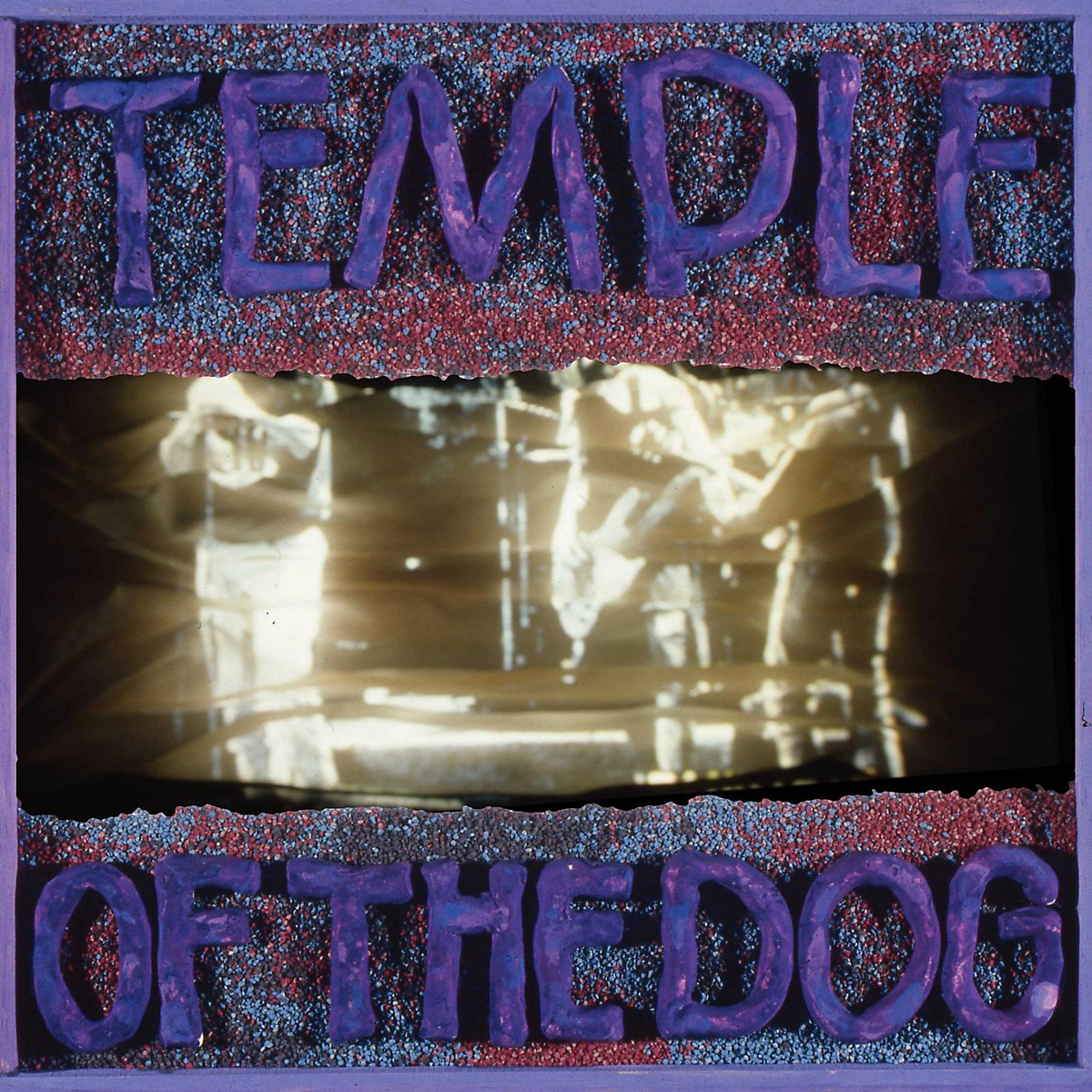 Universal Music Group Temple Of The Dog - Temple Of The Dog [2LP]