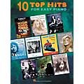 Hal Leonard Ten Top Hits For Easy Piano - 2006 Edition thumbnail