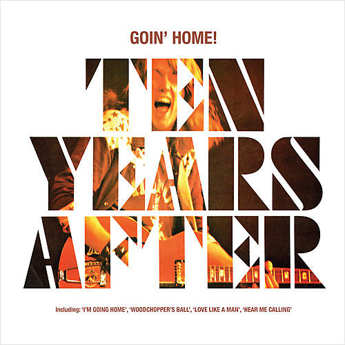 Alliance Ten Years After - Goin' Home