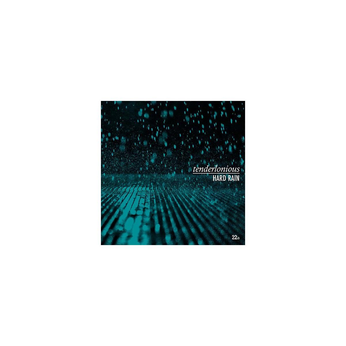 Alliance Tenderlonious - Hard Rain