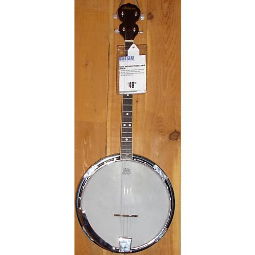 tenor banjo banjo guitar center. Black Bedroom Furniture Sets. Home Design Ideas