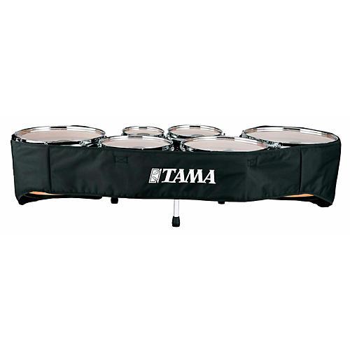 Tama Marching Tenor Drum Cover