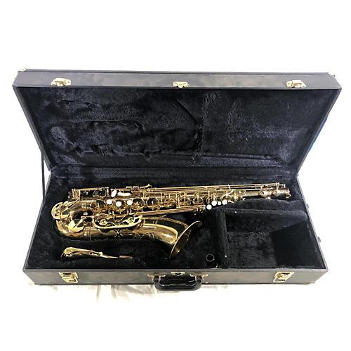 Woodwind Tenor Sax Tenor Horn