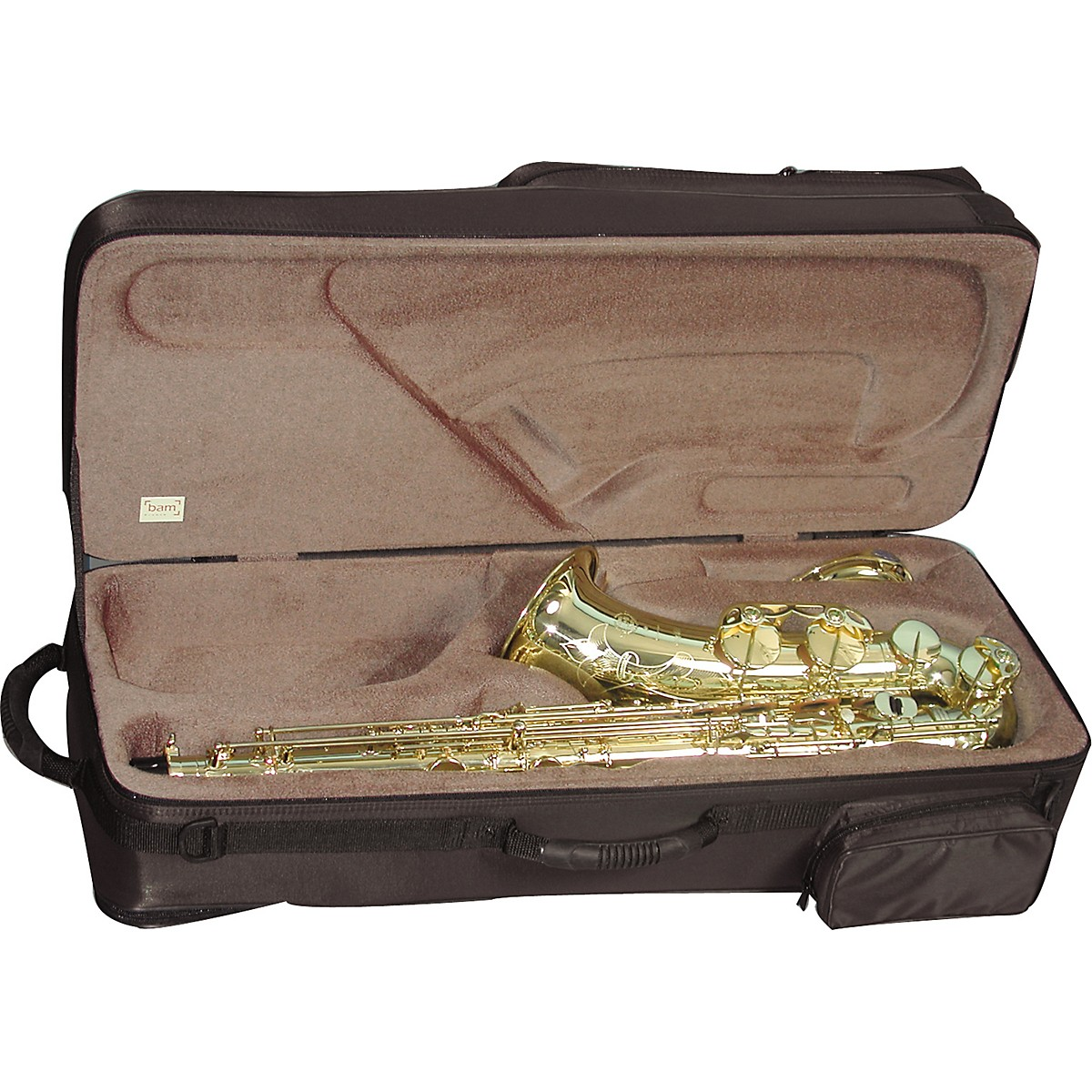 Bam Tenor Sax Trekking Cases