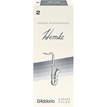 Frederick Hemke Tenor Saxophone Reeds