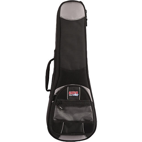 Gator Tenor Ukulele Deluxe Gig Bag