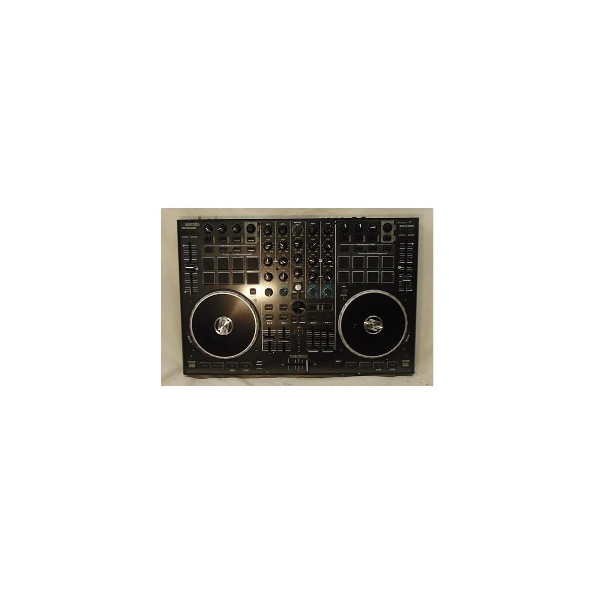 Reloop Terminal Mix8 DJ Controller