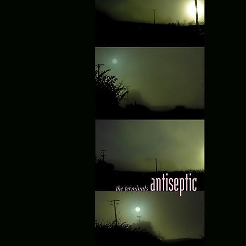 Alliance Terminals - Antiseptic