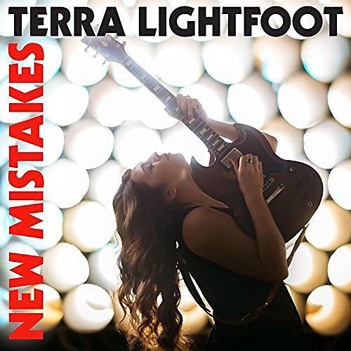 Alliance Terra Lightfoot - New Mistakes