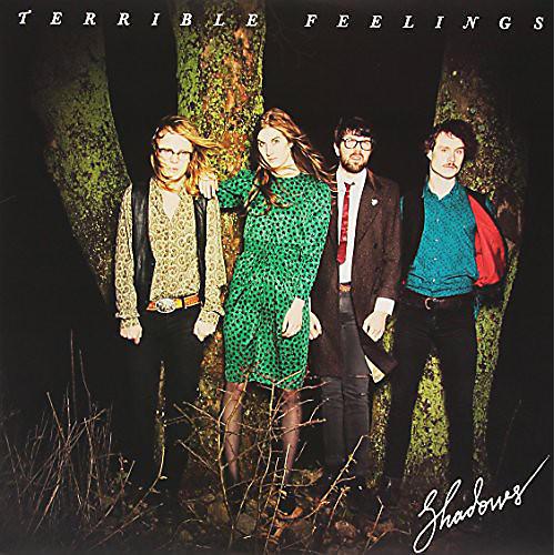 Alliance Terrible Feelings - Shadows