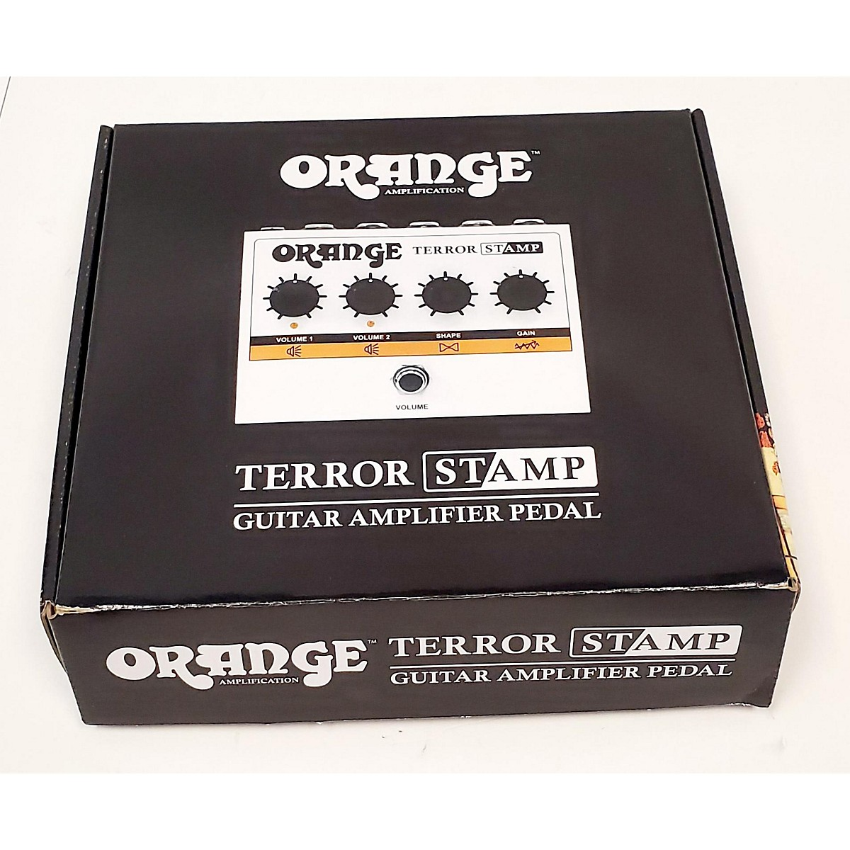 Orange Amplifiers Terror Stamp Solid State Guitar Amp Head