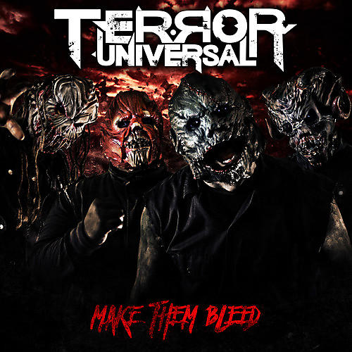 Alliance Terror Universal - Make Them Bleed
